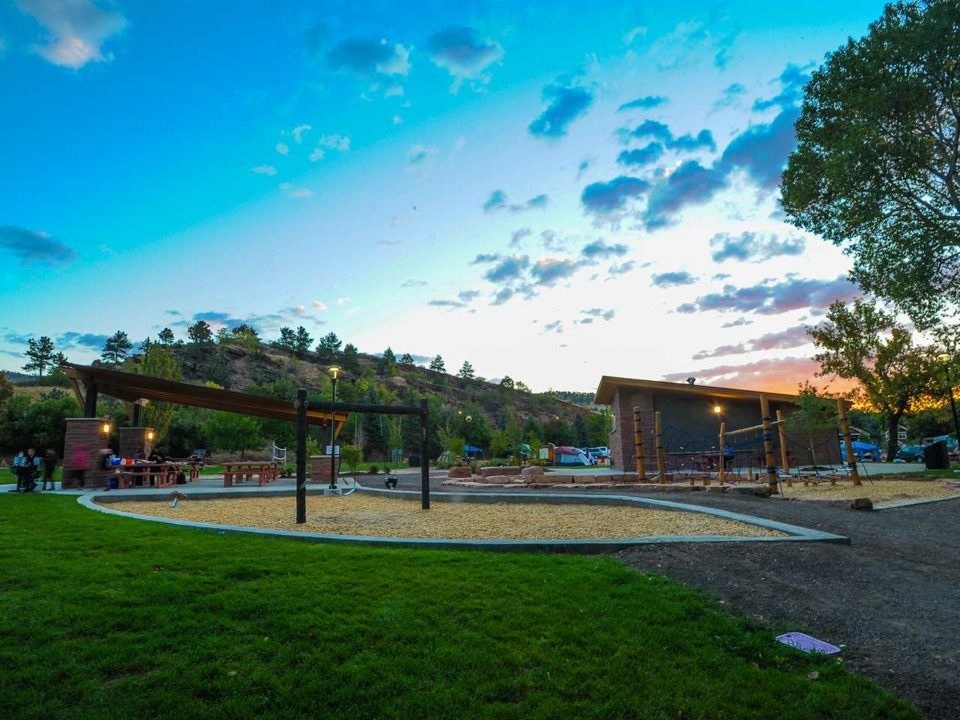 Day Trips Lyons LaVern M. Johnson-Park