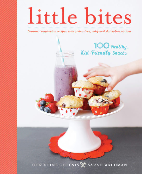 little bites recipe