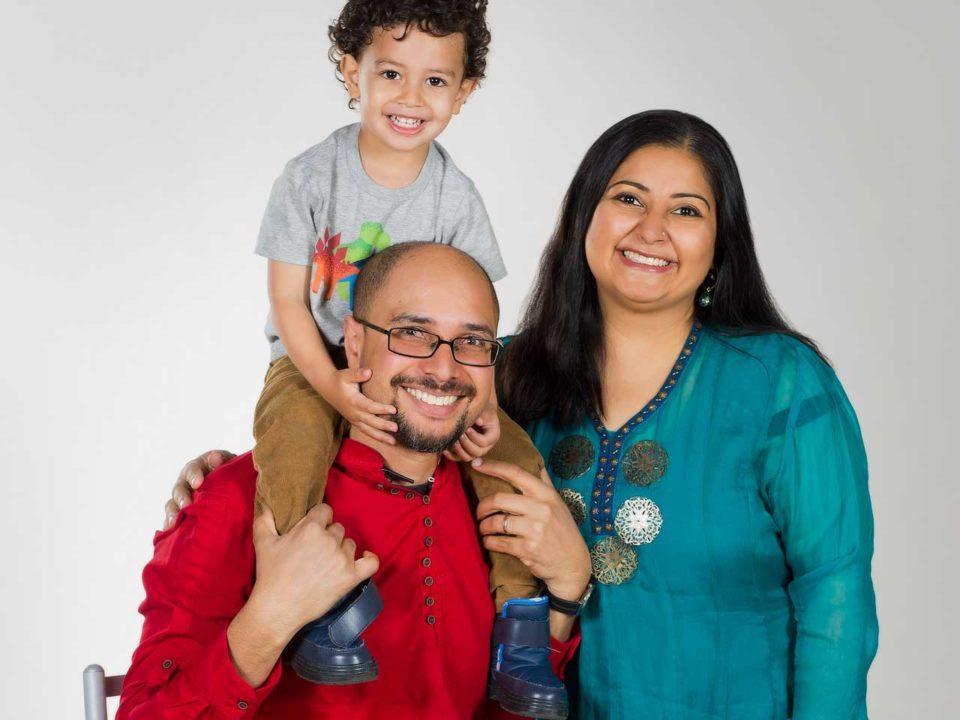 Ihiga family