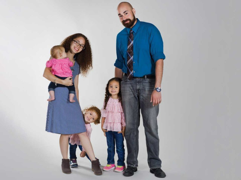 Ynigo Family