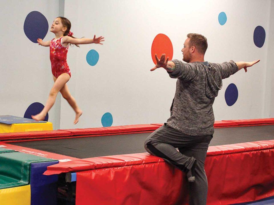 family favorites gymnastics