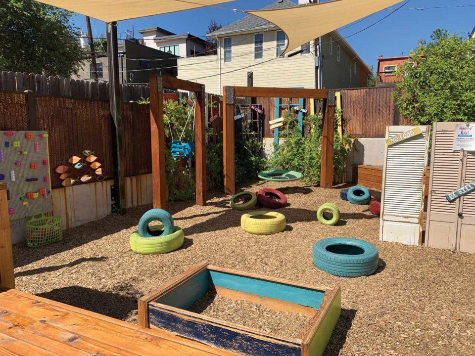Acova playground